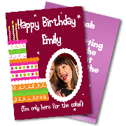 Birthday Cards For Her
