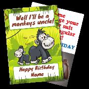 Send Humour Cards