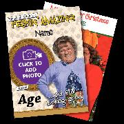 Send Mrs Browns Boys Cards