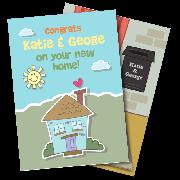 Send New Home Cards