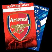 Send Premier League Cards