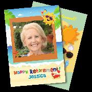 Send Retirement Cards